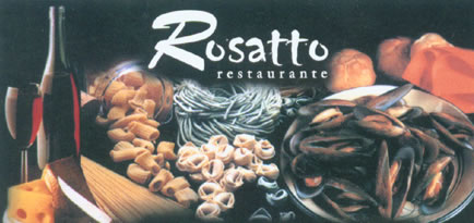 Restaurante Rosatto
